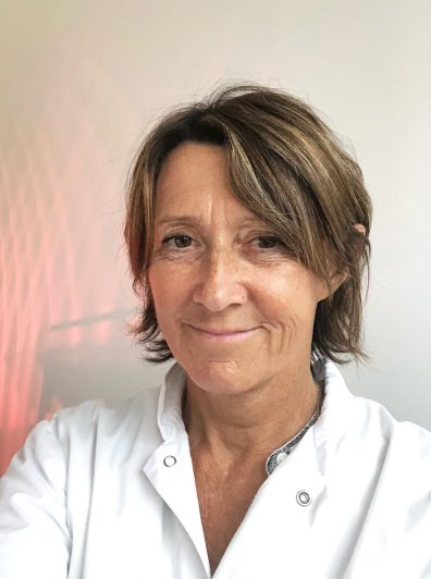 Dr Corine Colombier